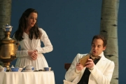 Eugene Onegin, Boston Lyric Opera, 2004/05 Season