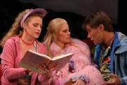 Flight, Boston Lyric Opera, 2004/5 Season