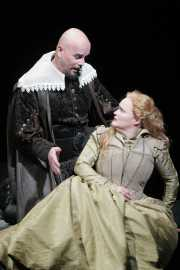 Lucie de Lammermoor, Boston Lyric Opera, 2005