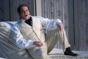 Tenor Garrett Sorenson as Alfredo, La Traviata, Boston Lyric Opera, 2006