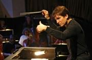 Conductor Keith Lockhart, Madama Butterfly, Boston Lyric Opera, 2006