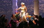 Soprano Kelly Kaduce as Thaïs, Thaïs, Boston Lyric Opera, 2006
