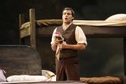 Rodolfo (tenor Derek Taylor), La Boheme, Boston Lyric Opera, 2007