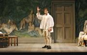 Bass-baritone Kyle Ketelsen (Figaro), Le nozze di Figaro, Boston Lyric Opera, 2007
