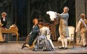 Baritone Paulo Szot (Count Almaviva), Le nozze di Figaro, Boston Lyric Opera, 2007
