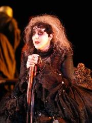 Mam'zelle Arvidson (mezzo-soprano Nancy Maultsby), Un ballo in maschera, Boston Lyric Opera, 2007