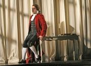 King Gustavus (tenor Julian Gavin), Un ballo in maschera, Boston Lyric Opera, 2007
