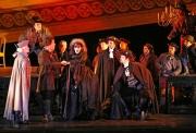 The cast of Un ballo in maschera, Un ballo in maschera, Boston Lyric Opera, 2007