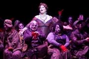 Carter Scott (Lady Macbeth), Macbeth, Boston Lyric Opera, 2011