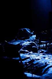 A scene from Boston Lyric Opera's Opera Annex Production of The Lighthouse., The Lighthouse, Boston Lyric Opera, 2011