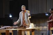 David Kravitz as Abraham, 2013 Clemency, Boston Lyric Opera