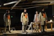 David Kravitz, Samuel Levine, Neal Ferreira, David McFerrin, 2013 Clemency, Boston Lyric Opera