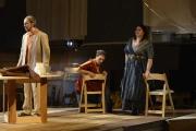David Kravitz, Christine Abraham Michelle Trainor, 2013 Clemency, Boston Lyric Opera