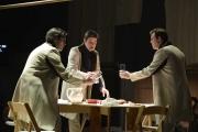 Samuel Levine, Neal Ferreira, David McFerrin, 2013 Clemency, Boston Lyric Opera
