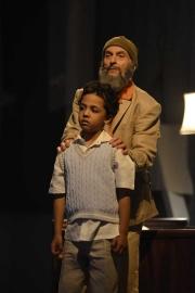 David Kravitz, Darrell Long, 2013 Clemency, Boston Lyric Opera