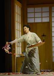 2013 Madama Butterfly, Boston Lyric Opera