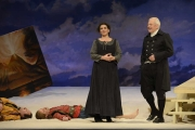 Paul Appleby, Matthew Worth, Phyllis Pancella, Sir Thomas Allen, Cosi Fan Tutte, 2013 Boston Lyric Opera