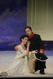 Sandra Piques Eddy, Paul Appleby, Cosi Fan Tutte, 2013 Boston Lyric Opera