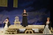 Sandra Piques Eddy, Phyllis Pancella, Caroline Worra, Cosi Fan Tutte, 2013 Boston Lyric Opera