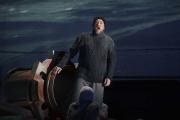 Alan Schneider (Steersman), The Flying Dutchman, Boston Lyric Opera, 2013
