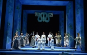 Company, Boston Lyric Opera, The Magic Flute, OCT 2013