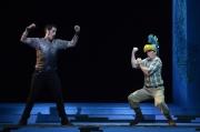 Neal Ferreira, Andrew Garland, Boston Lyric Opera, The Magic Flute, OCT 2013
