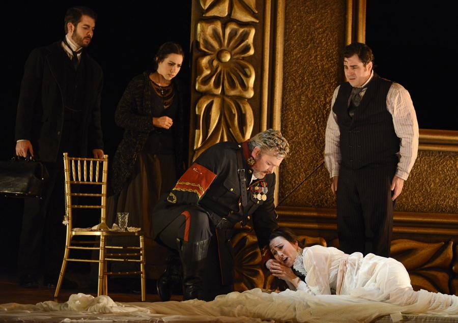 2014/15 Season | Boston Lyric Opera