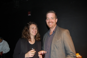 BLO: In The Penal Colony - 2015 - opening night, Nov. 11, 2015