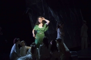 """Sandra Piques Eddy as Charlotte in Boston Lyric Opera's """"Werther,"""" running March 11-20 at the Citi Shubert Theater"""