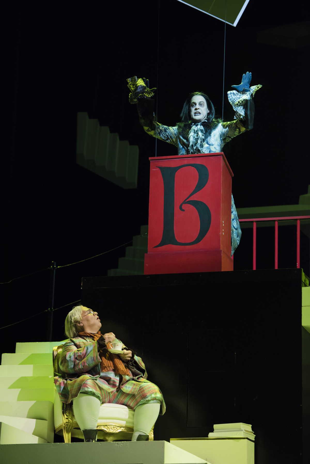 THE BARBER OF SEVILLE | OCT 12-21 – Boston Lyric Opera