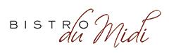 Bistro du Midi logo