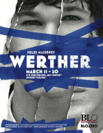 Werther Program, March 11-20, 2016