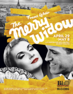 The Merry Widow Program, April 29 - May 8, 2016