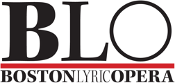 Boston Lyric Opera Retina Logo
