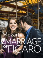 Mozart - THE MARRIAGE OF FIGARO