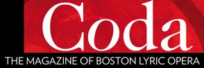 Coda: The Magazine of BLO