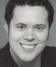 Jon Jurgens tenor