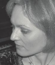 Maja Tremiszewska pianist/accompanist