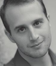 Vincent Turregano baritone