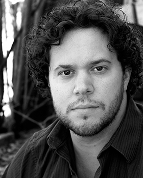 JON JURGENS, Tenor, SELLEM, Boston Lyric Opera