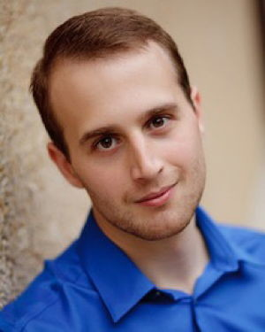 Vincent Turregano | Trio Member, TROUBLE IN TAHITI and ARIAS & BARCAROLLES, Boston Lyric Opera