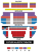 Emerson Cutler Majestic Theatre | BARBER OF SEVILLE | OCT 12–21 | Boston Lyric Opera