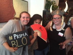 PRIMA is BLO's social group for young arts lovers