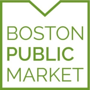 Boston Public Market logo