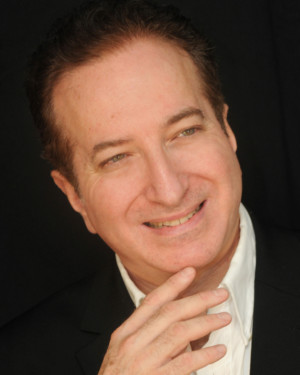Daniel Sutin, Scarpia, TOSCA, Boston Lyric Opera
