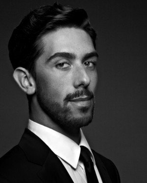 EVAN HUGHES, Bass-baritone, FIGARO, Boston Lyric Opera