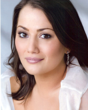 Heather Johnson | Dinah, TROUBLE IN TAHITI and ARIAS & BARCAROLLES, Boston Lyric Opera
