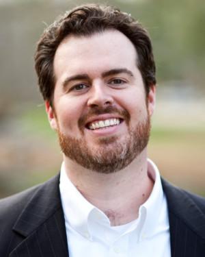 Jonathan Burton, Cavaradossi, TOSCA, Boston Lyric Opera