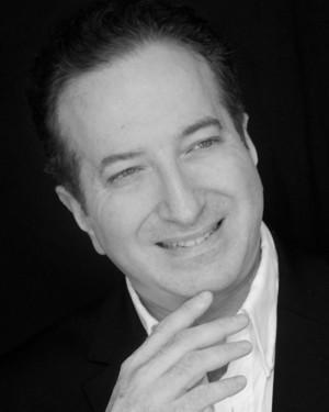 DANIEL SUTIN - Baritone | SCARPIA, Tosca, Boston Lyric Opera, 2017