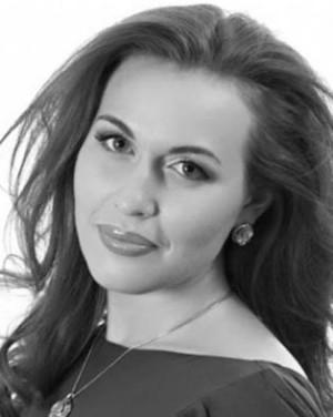 ELENA STIKHINA - Soprano | TOSCA, Tosca, Boston Lyric Opera, 2017